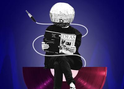 Electronic Beats Selection