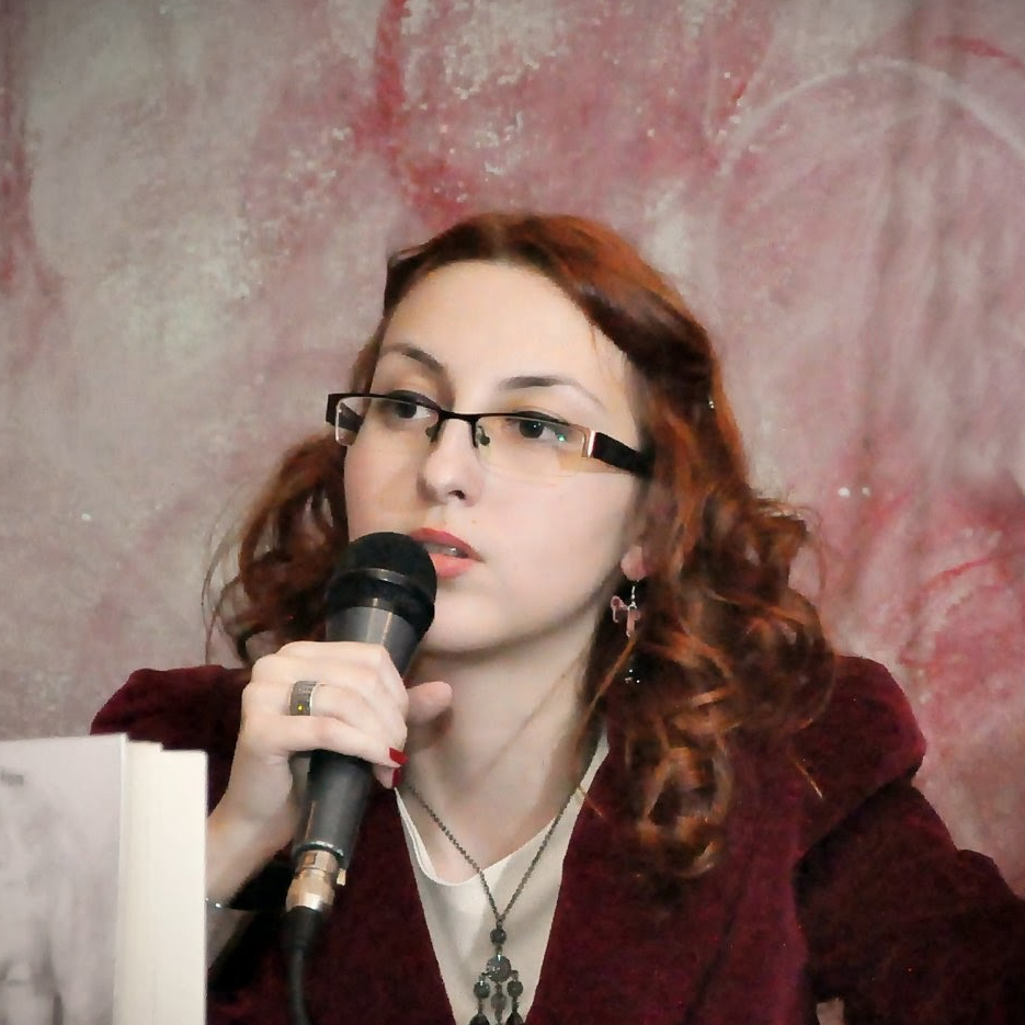 Rebeka Török-Ágoston