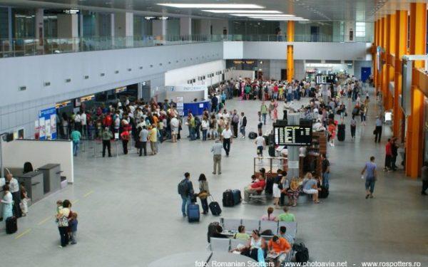 """Aeroportul Internațional """"Avram Iancu"""" are nevoie de investiții de 200 de milioane de euro"""