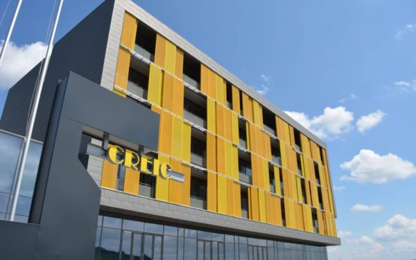 Peste 50 de firme din industria filmului și designului industrial vor spații în Cluj Innovation Park. Vor fi create 300 de locuri de muncă