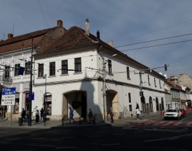 Clădirea care găzduiește colecția de istorie a farmaciei intră în reabilitare. Costurile sunt suportate de proprietari