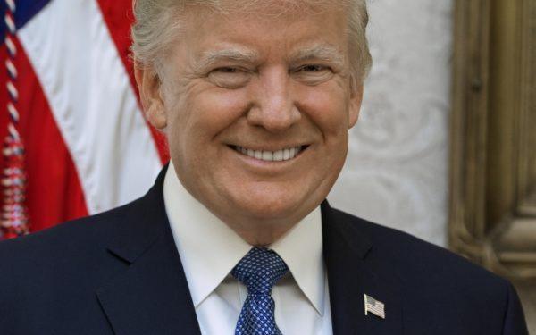 """Donald Trump acuză compania Google că ascunde """"știrile bune"""""""