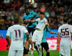 CFR Cluj a ratat calificarea în grupele Europa League