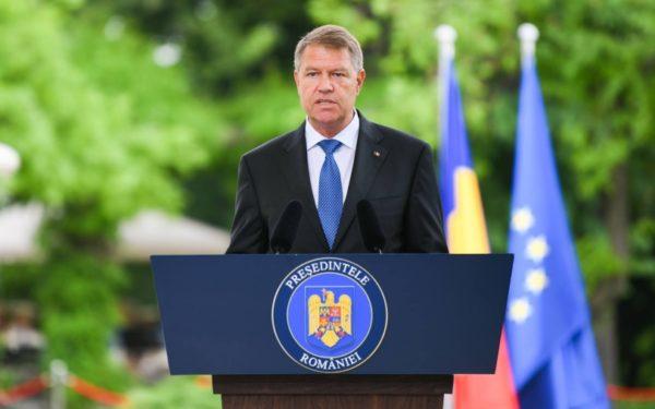 Avocatul lui Donald Trump i-a scris lui Klaus Iohannis: Protocoalele promovate de Kovesi si Maior subminează statul de drept