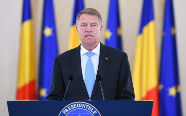 Iohannis, despre criza pestei porcine africane: Guvernul PSD i-a împins pe producători în pragul falimentului
