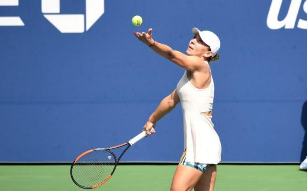 Simona Halep a pierdut poziția de lider în clasamentul WTA