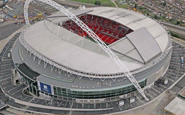 Un magnat de origine pakistaneză oferă 600 de milioane de lire sterline pentru celebrul stadion Wembley