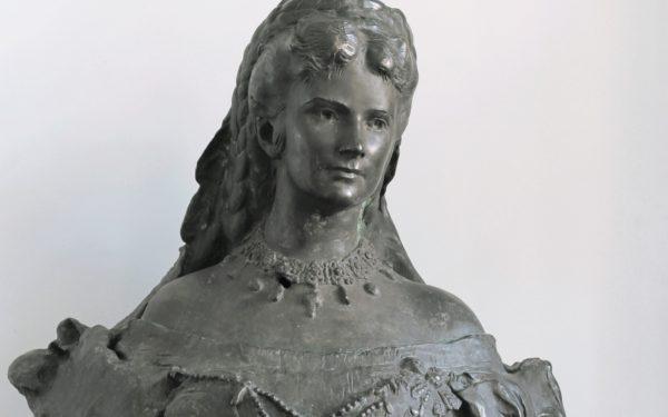 """Împărăteasa Sissi, una dintre primele """"dive universale"""", ascunsă de șapte decenii de ochii clujenilor"""