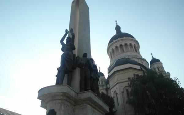 Doar 2% din străzile Clujului au nume de femei. Nici în ceea ce privește statuile nu stăm foarte bine