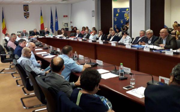 Sprijin de la Cluj pentru dezvoltarea orașelor din Republica Moldova