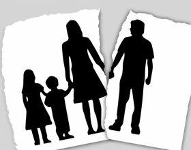 Tot mai mulți clujeni divorțeză sau preferă să trăiască împreună fără a fi căsătoriți