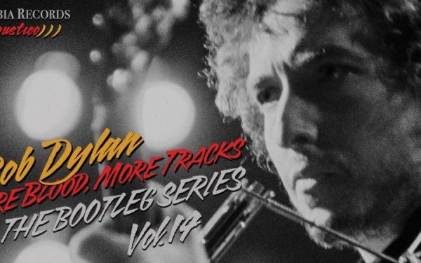 Un album cu înregistrări inedite ale lui Bob Dylan va fi lansat la sfârștul anului