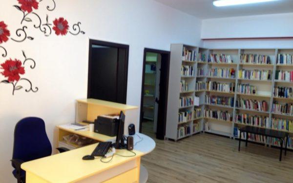 """FOTO   Biblioteca """"Octavian Goga"""" deschide o filială în cartierul clujean Grigorescu"""