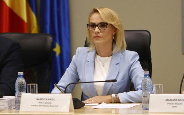 Gabriela Firea i-a cerut lui Liviu Dragnea să se retragă de la conducerea PSD, dacă nu își schimbă modul de lucru