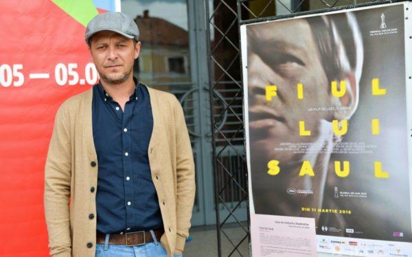 """Filmul """"Sunset"""", de László Nemes, cu actorul clujean Levente Molnár, propunerea Ungariei pentru Oscar"""