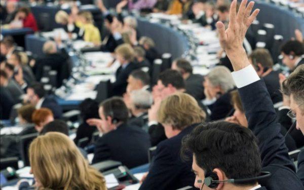 VIDEO | Frans Timmermans, în PE, legat de România: CE va folosi toate mijloacele, fie că va fi MCV, fie că vor fi altele