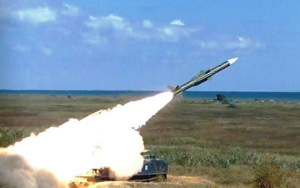 România vrea să cumpere rachete pentru protejarea coastelor Mării Negre. Contractul, estimat la 150 de milioane de dolari