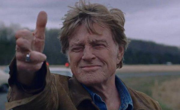 Robert Redford și-a prezentat la Festivalul de la Toronto ultimul film în care a jucat