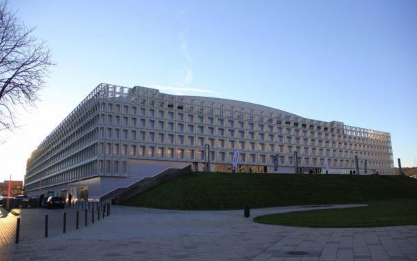 Premieră: Sala Polivalentă din Cluj va încheia anul pe profit