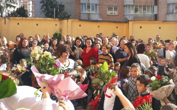 Cluj   Planul de școlarizare pentru anul 2019-2020 a fost aprobat. Vor fi cu 200 de elevi mai mulți decât în acest an