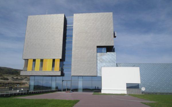 Primii clienți ajung luna viitoare în Centrul de Industrii Creative din Cluj