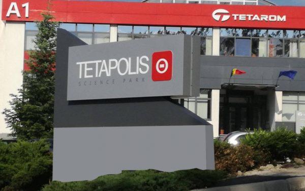 Lucrările la Parcul tehnologic Tetapolis din Cluj ar putea începe toamna viitoare