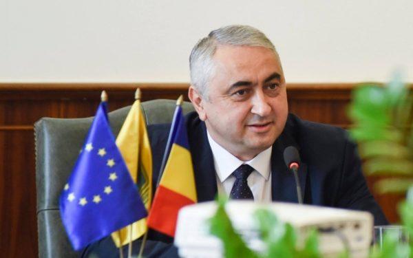 Ministrul Educației, Valentin Popa, a demisionat