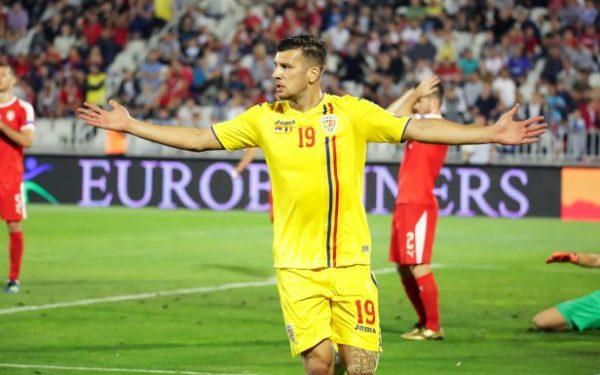 Doi jucători de la CFR Cluj, convocați la Națională pentru meciurile cu Lituania și Serbia