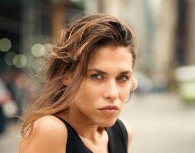 AUDIO | Ce ar lua cu ea pe o insulă pustie actrița Ana Ularu