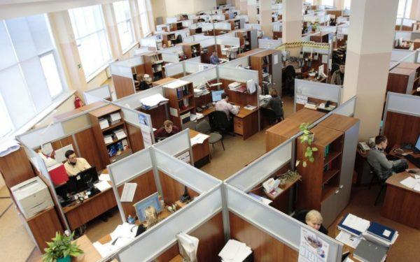 Numărul de joburi din sectorul privat a crescut cu aproximativ 30% în ultimii patru ani la Cluj