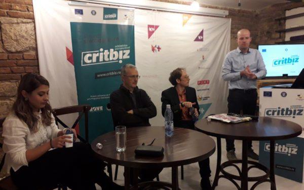 Finanțare europeană pentru 48 de start-up-uri din Transilvania