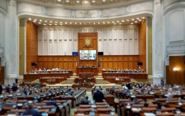 Legea privind combaterea spălării banilor a trecut după ce votul în Camera Deputaților a fost reluat. La primul vot, proiectul a fost respins