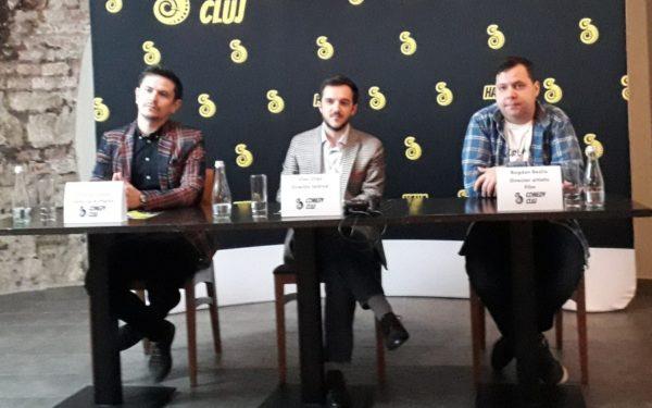 Cluj-Napoca devine capitala comediei: peste 80 de filme, piese de teatru și spectacole de stand-up comedy