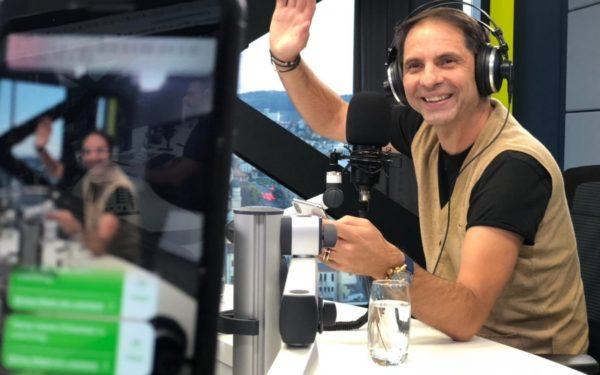 FOTO & VIDEO | Dan Negru, la EBS Radio: Nu ești bun de nimic dacă ești bun doar pentru tine!