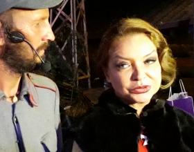 AUDIO | Ce ar lua cu ea pe o insulă pustie actrița Eugenia Șerban