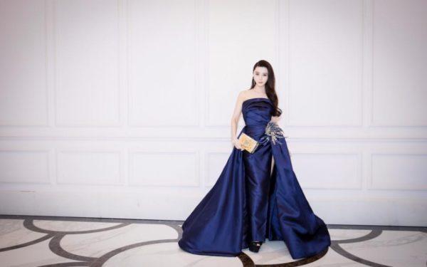 Amendă de 129 de milioane de dolari pentru o celebră actriță din China, Fan Bingbing, vinovată de evaziune