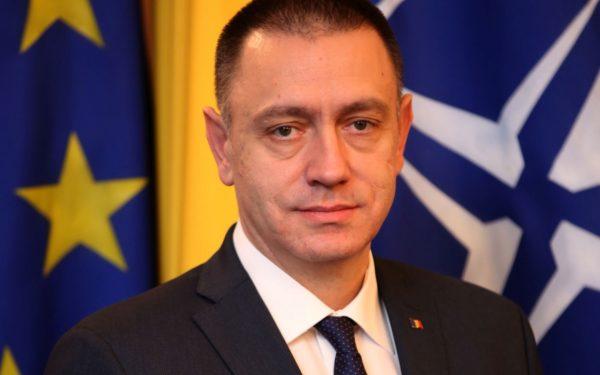 Ministrul Apărării, Mihai Fifor: Rusia a intensificat activităţile militare în Marea Neagră