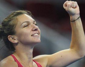 """Simona Halep a ajuns pe locul doi în ierarhia mondială: """"Voi lupta pentru a urca din nou pe locul 1 în lume"""""""