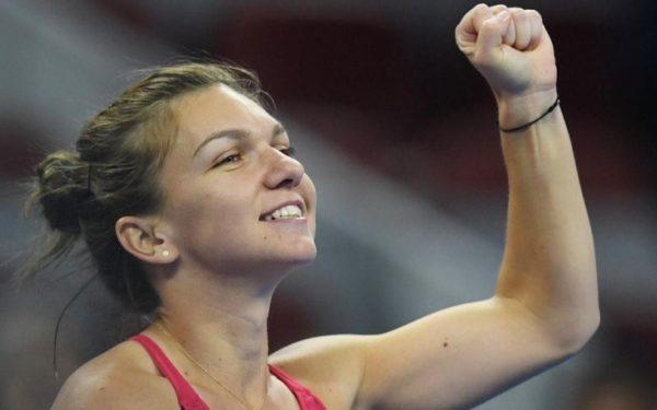 ITF: Simona Halep a fost desemnată, în premieră, campioană mondială