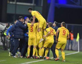 Naționala de tineret a României și-a aflat adversarele din preliminariile Euro 2021: Danemarca, Ucraina, Finlanda, Irlanda de Nord şi Malta