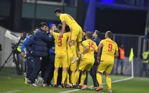 Naționala de tineret a României revine la Cluj. Tricolorii vor juca împotriva Belgiei în Gruia