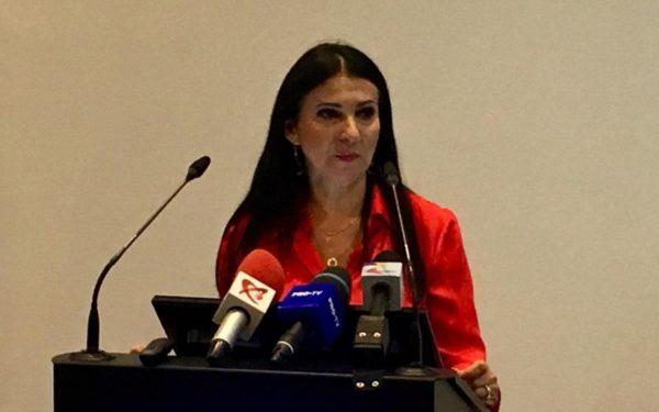 Ministrul Sănătăţii, Sorina Pintea: Suntem în pragul unei epidemii de gripă