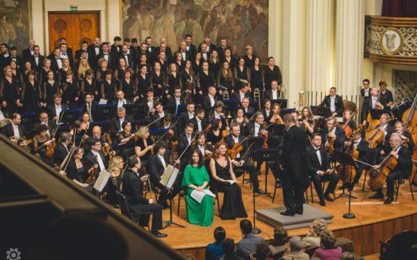 Record la Toamna Muzicală Clujeană. Peste 800 de bilete au fost vândute pentru concertul de deschidere