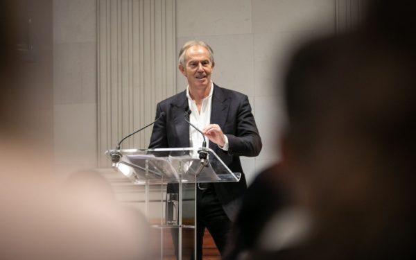 Tony Blair susține că Marea Britanie trebuie să organizeze un al doilea referendum privind Brexit