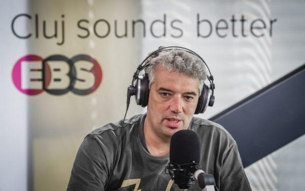EBS Radio se aude și la Dej, pe 94,8 FM