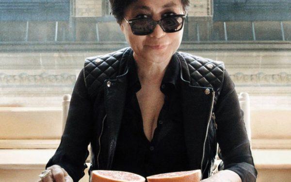 """Yoko Ono a lansat o nouă versiune a melodiei cântate de John Lennon """"Imagine"""""""