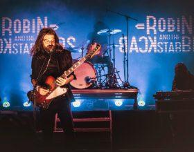 AUDIO | Ce ar lua cu el pe o insulă pustie Andrei Robin Proca, solistul trupei Robin and the Backstabbers