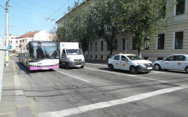 Mijloacele de transport în comun din Cluj-Napoca au program special în 24 ianuarie