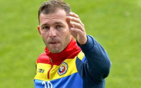 Fostul internațional Bogdan Lobonț va fi noul antrenor al Universității Cluj
