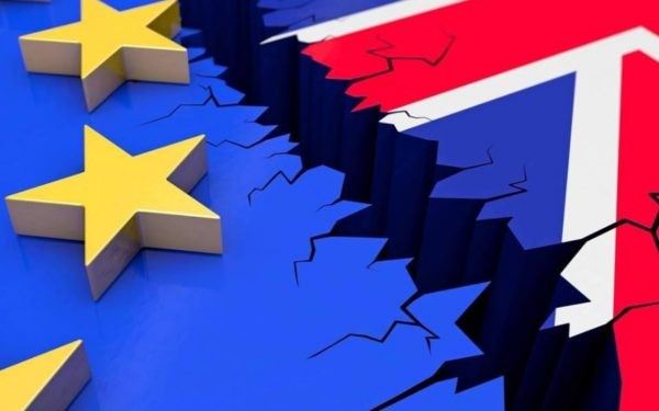 Brexitul se amână până în 31 octombrie